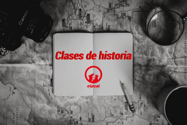 """Coñece aos grupos pioneiros do rock en Pontevedra coas """"Clases de historia"""""""