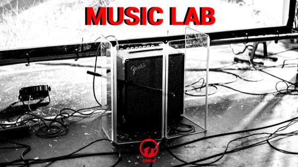 Foza e cacharrea coa recopilación de recomendacións do Music Lab