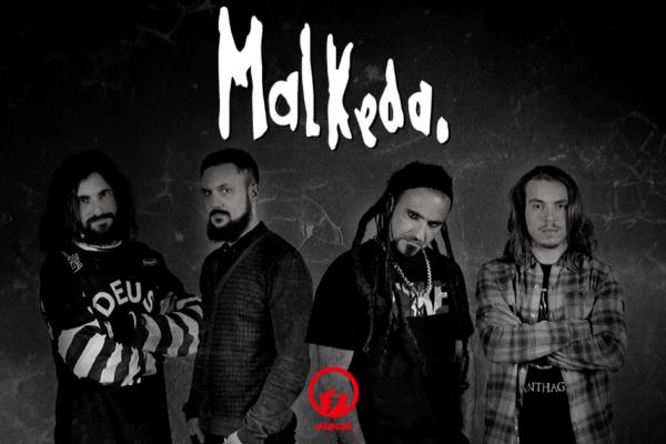 Os míticos Malkeda son o 4º e último semifinalista do IEOMGDHDP