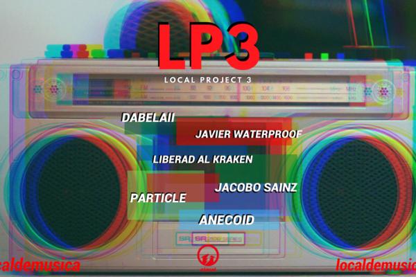 Arranca o LP3 con 6 bandas que traballarán arreo durante máis de 3 meses