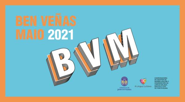 Aberta a inscrición para o certame Ben Veñas Maio 2021